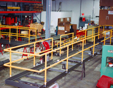 Maintenance Access Platforms